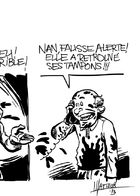 Les strips de Matteor : Chapter 1 page 3