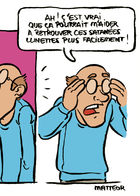Les strips de Matteor : Chapter 1 page 44