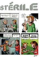 Les strips de Matteor : Chapter 1 page 23