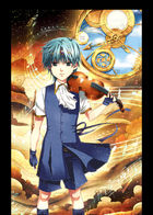 Out of Sight : Chapitre 3 page 29