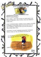 Le trésor : Chapitre 1 page 1