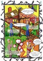 Le trésor : Chapitre 1 page 2