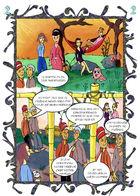 Le trésor : Chapitre 1 page 3