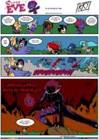 My main : Capítulo 2 página 8