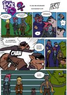 My main : Capítulo 2 página 26