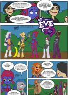 My main : Capítulo 2 página 18