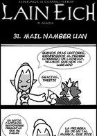 My main : Capítulo 2 página 11