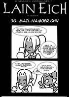 My main : Capítulo 2 página 17