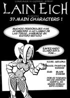 My main : Capítulo 2 página 19