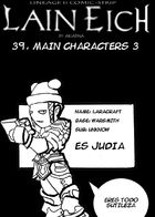 My main : Capítulo 2 página 21