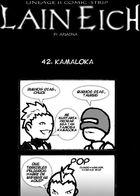 My main : Capítulo 2 página 23