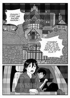 Simple Love : Chapitre 7 page 9