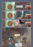 Plume : Chapter 3 page 2