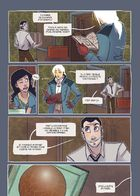 Plume : Chapter 3 page 3