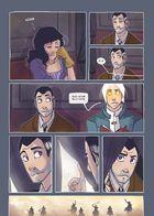 Plume : Chapitre 3 page 8
