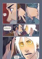 Plume : Chapitre 3 page 9