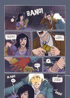 Plume : Chapitre 3 page 10