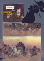 Plume : Chapitre 3 page 11