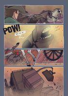 Plume : Chapitre 3 page 14