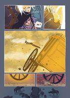 Plume : Chapitre 3 page 15