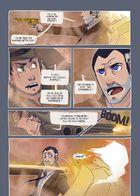 Plume : Chapitre 3 page 18