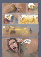 Plume : Chapitre 3 page 19