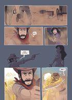 Plume : Chapitre 3 page 20