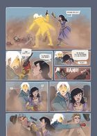Plume : Chapitre 3 page 21