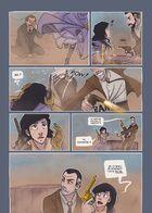 Plume : Chapitre 3 page 22