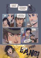 Plume : Chapitre 3 page 24