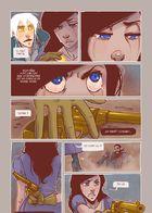Plume : Chapitre 3 page 28