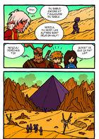 Starship Mercurion : Chapitre 2 page 2