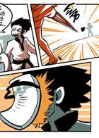 Limon ! : Chapitre 6 page 18