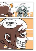 Limon ! : Chapitre 6 page 26