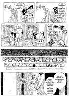 Les chroniques d'HellChild_Joker : Chapitre 1 page 5