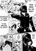 Les chroniques d'HellChild_Joker : Chapitre 1 page 10