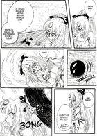 Les chroniques d'HellChild_Joker : Chapitre 1 page 18