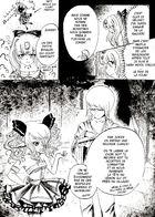 Les chroniques d'HellChild_Joker : Chapitre 1 page 22
