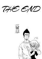 Amor Fantasmal : Capítulo 1 página 21