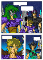 Saint Seiya Ultimate : Chapter 18 page 4