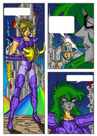 Saint Seiya Ultimate : Chapter 18 page 7