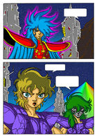 Saint Seiya Ultimate : Chapter 18 page 10