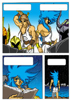 Saint Seiya Ultimate : Chapter 18 page 15