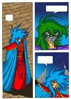 Saint Seiya Ultimate : Capítulo 18 página 17