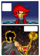 Saint Seiya Ultimate : Chapter 18 page 18