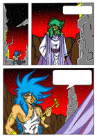 Saint Seiya Ultimate : Chapter 18 page 19
