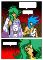 Saint Seiya Ultimate : Chapter 18 page 20