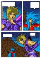 Saint Seiya Ultimate : Chapter 18 page 24