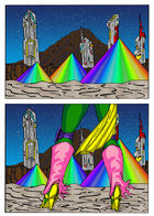 Saint Seiya Ultimate : Chapitre 18 page 3