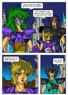 Saint Seiya Ultimate : Chapitre 18 page 4